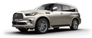 2020 INFINITI QX80 Model Information | INFINITI of Orland Park