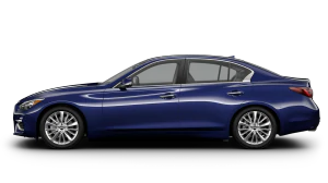 2021 INFINITI Q50 Luxe Model Information | INFINITI of Orland Park
