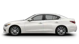 2021 Q50 Pure Model Information | INFINTI of Orland Park
