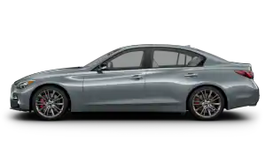 2021 INFINITI Q50 Sport Trim Model Information | INFINITI of Orland Park