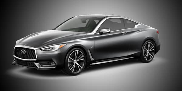 New 2019 Q60 Safety Features