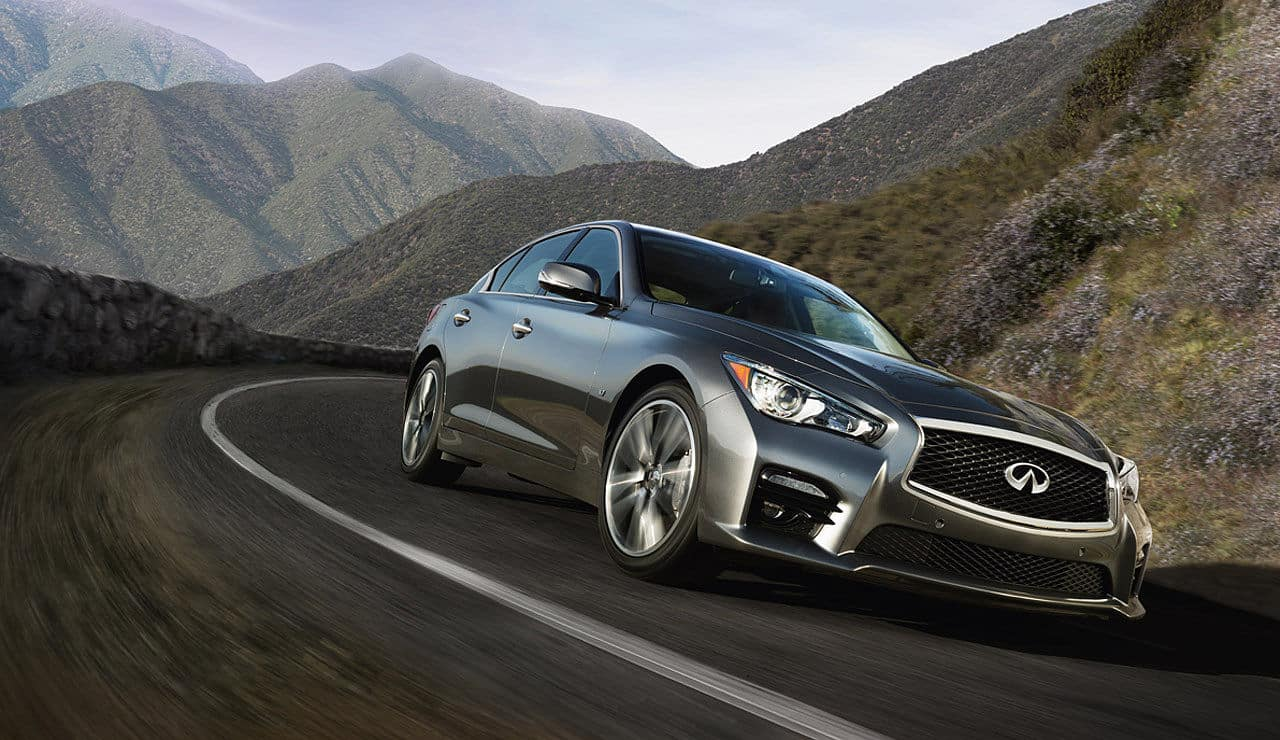 INFINITI Vehicle Specials & Incentives In Tinley Park