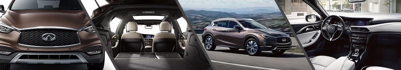 2018 INFINITI QX30 For Sale in West Palm Beach, FL