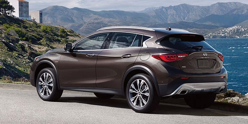 Used INFINITI QX30 For Sale in West Palm Beach, FL