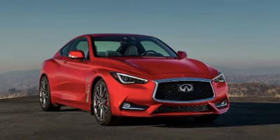 Used INFINITI Q60 For Sale in West Palm Beach, FL