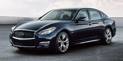 Used INFINITI Q70 For Sale in West Palm Beach, FL