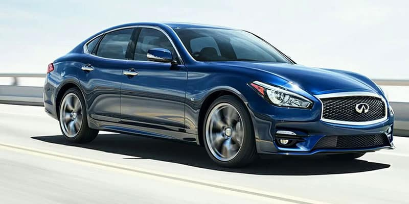 2018 INFINITI Q70 For Sale in West Palm Beach, FL