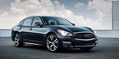2018 INFINITI Q70L For Sale in West Palm Beach, FL