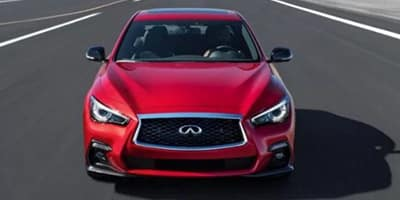 2019 INFINITI Q50 For Sale in West Palm Beach, FL