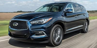 Used INFINITI QX60 For Sale in West Palm Beach, FL