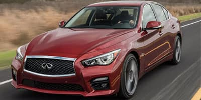 Used INFINITI Q50 For Sale in West Palm Beach, FL