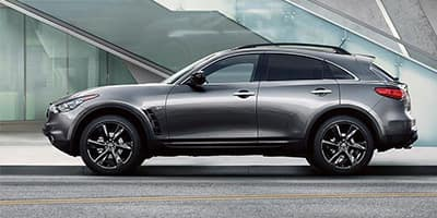 Used INFINITI QX70 For Sale in West Palm Beach, FL