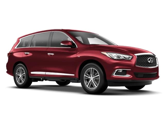 <center>2019 INFINITI QX60 LUXE ESSENTIAL PACKAGE<br></center>