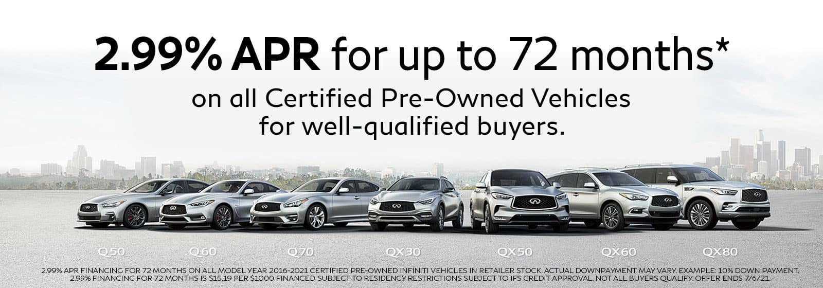CERTIFIED PREOWNED SPECIAL
