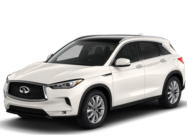 All-New 2019 QX50 <small>Luxe</small>