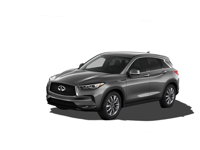2019 QX50 <small>Luxe</small>