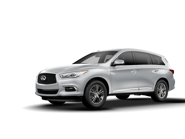 2020 QX60 <small>Luxe</small>