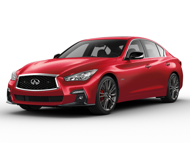 2019 Q50 <small>Red Sport RWD</small>