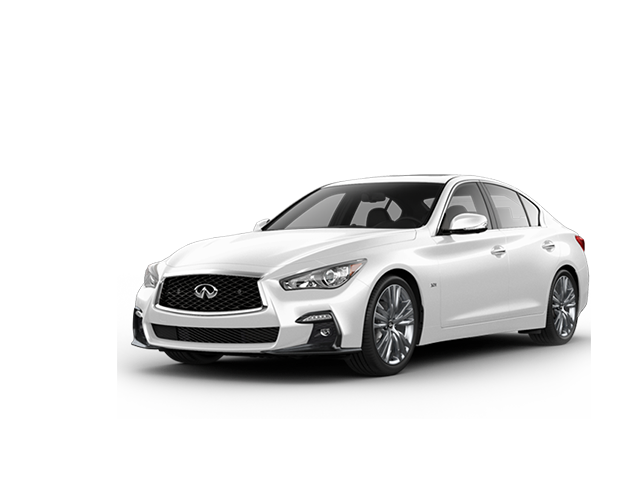 2021 Q50 <br>