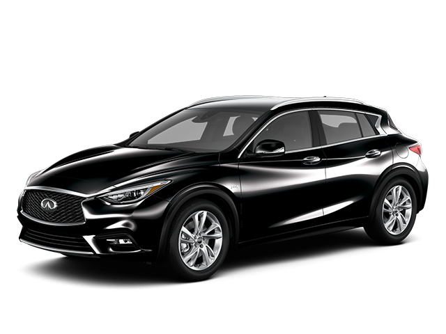 2019 QX30 <small>Luxe AWD</small>