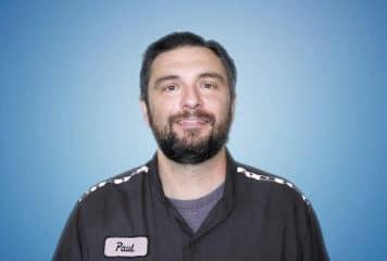 PAUL TEXEIRA