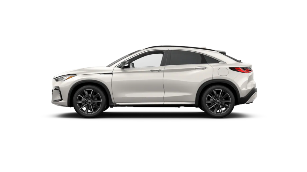 All-New 2022 QX55 <small></small>