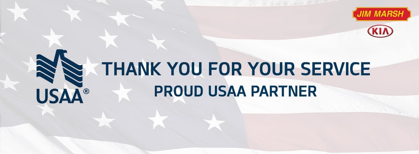 USAA Partner