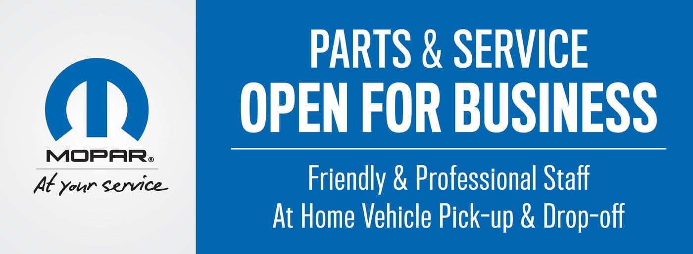 Parts_Service_Pickup
