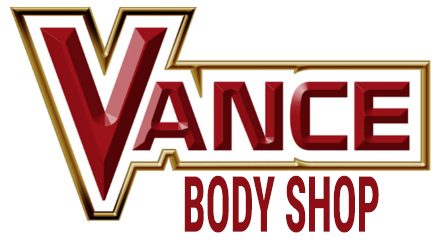 Vance Body Shop logo