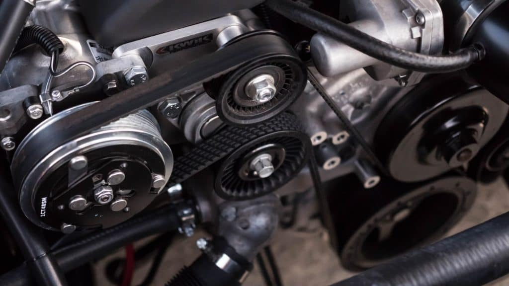 local mechanic engine repair