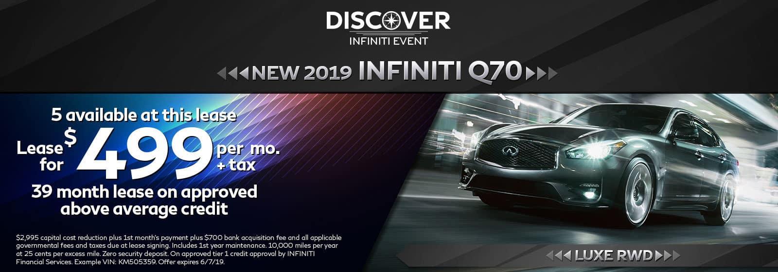 New-2019-Infiniti-Q70