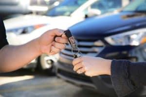 Trade In Car Keys