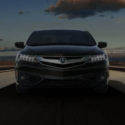 New Acura Cars