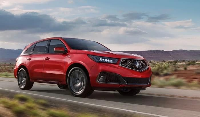 New Acura Hybrid Cars For Sale