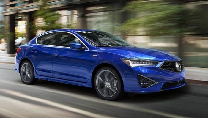New Acura ILX for sale in Eugene, Oregon