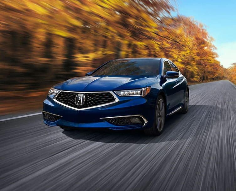 New Acura Cars for Sale