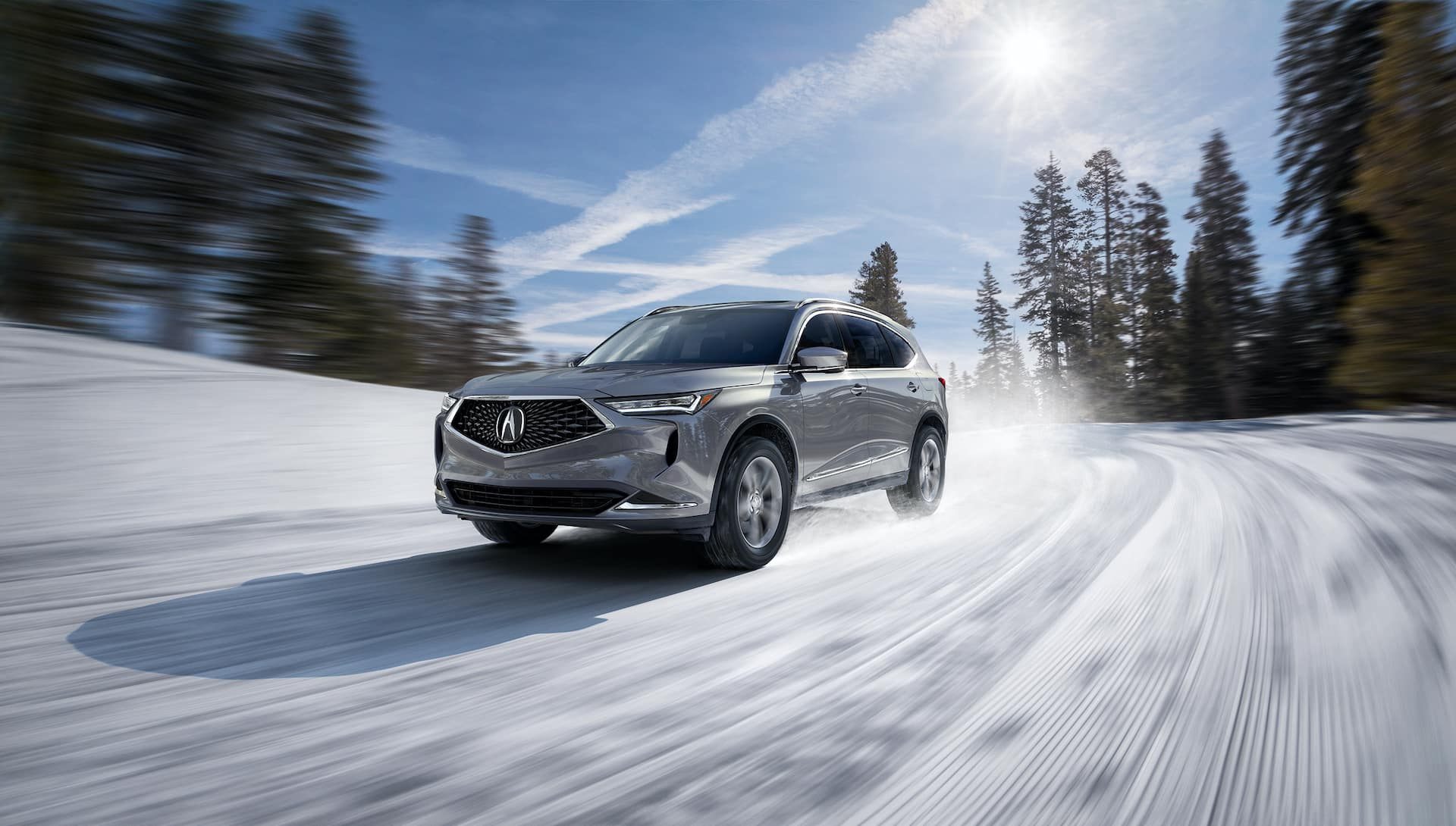 New Acura Car for Sale in Eugene