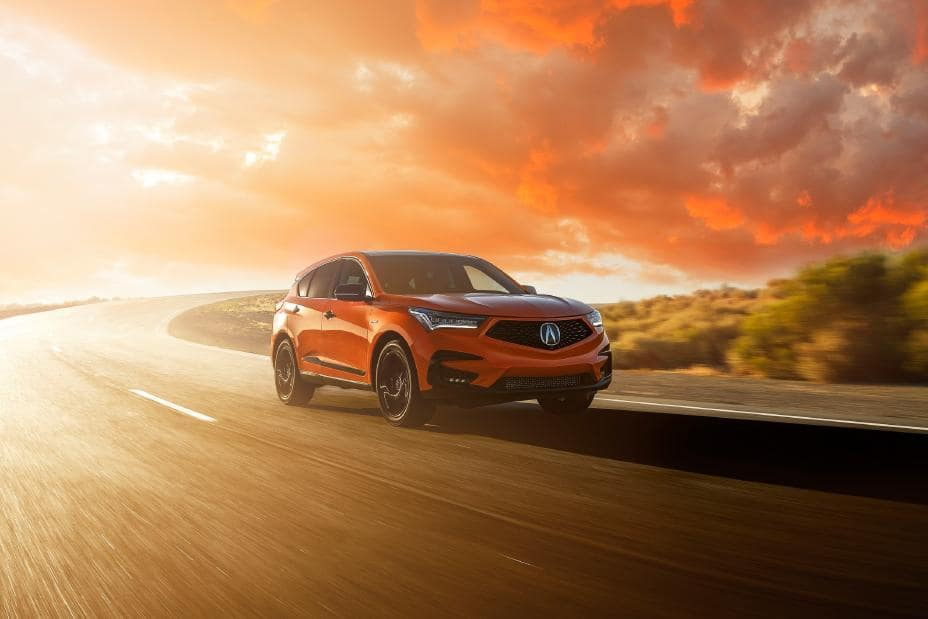 New Acura RDX for Sale in Eugene