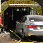 Kendall Auto Wash in Eugene, OR