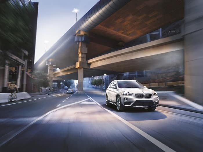Certified Pre-Owned BMW Cars