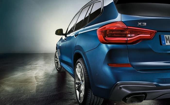 BMW Parts Specials