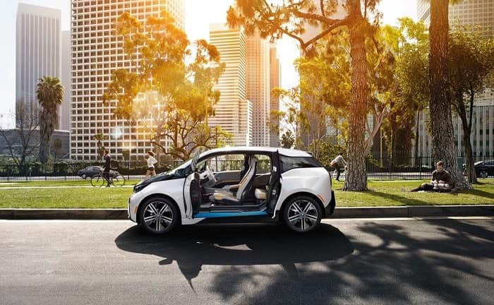 Pre-Owned Hybrid Cars