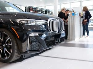 BMW-Service-Loaner-Vehicles