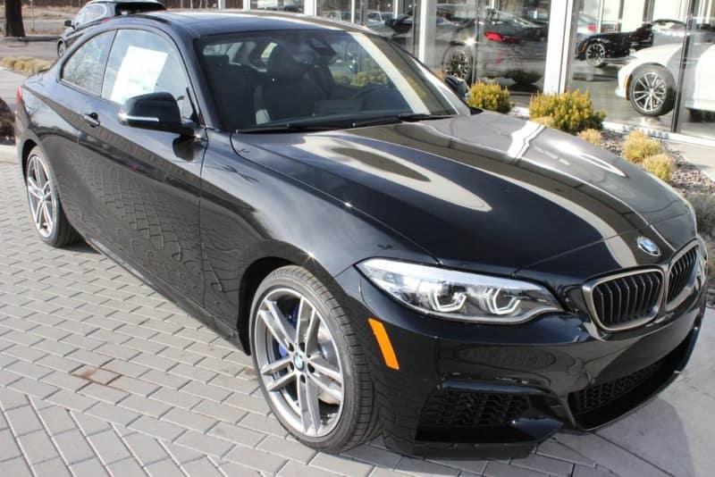 2020-BMW-M240i