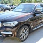BMW-2020-X3e-Drive-Modes