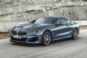 BMW 8 Series For Sale in Bend