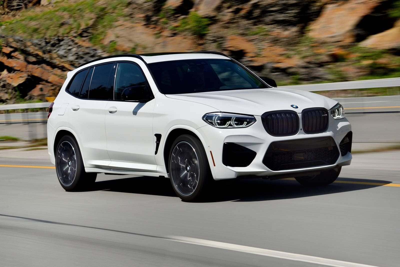 New BMW X3 M for Sale in Bend, OR