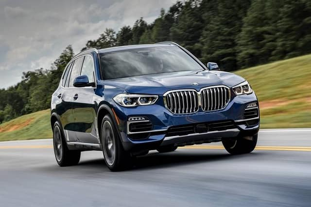 BMW SUV for Sale in Bend