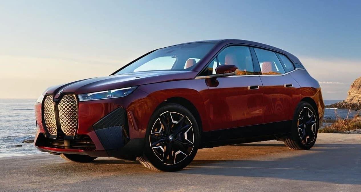 iX BMW