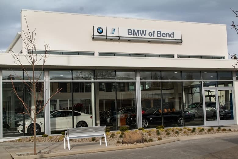New BMW Dealership in Bend, OR Selling Used Cars for Sale